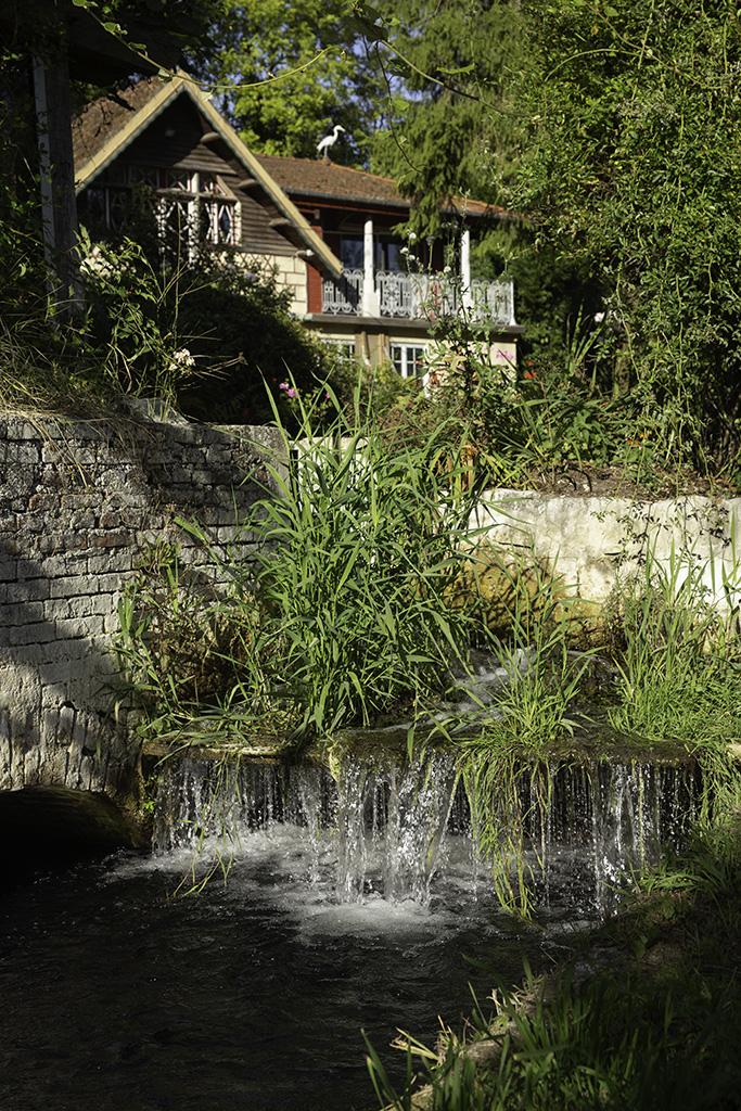 Le canal du moulin de vatierville $Copy www.amelielouys.com